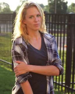 Lifestyle with Actor Laura Stroup